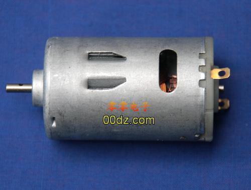 12v大功率直流电机